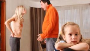 Couple Arguing   Custody Battle   Family Law Company