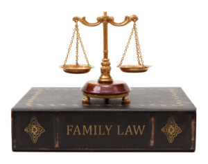 Family Law |Scales Of Justice | The Family Law Company