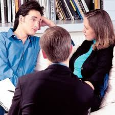 Couple Receive Counselling | Family Mediator | Divorce Proceedings