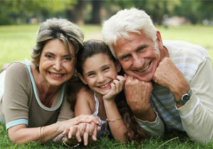 Grandparents Rights -In The UK- Family Law Co