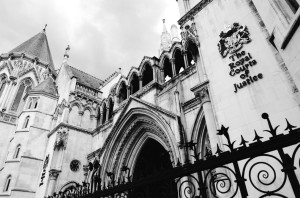 Royal Courts Of Justice | Law Society Awards | Family Law Company News