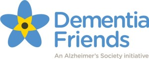 Dementia Friends | Alzheimers Society | Family Law Company