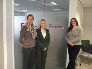 New appointments and promotions