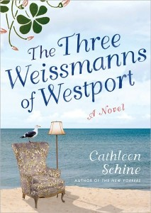 Divorce Novel Book Separation What Can Be Learned | The Three Weissmans Of Westport Cathleen Schine | The Family Law Company Hartnell Chanot
