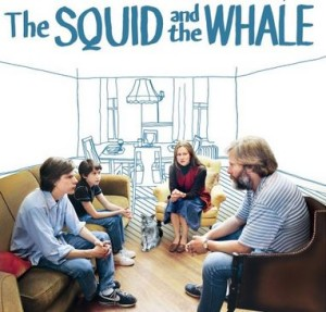 Divorce Movies Family Law Company Expert Legal Advice The squid and the whale