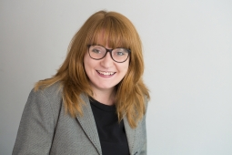 An image of Anne who is a solicitor working on the family law divorce and finance team.