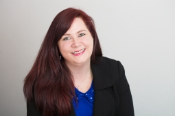 Image of Carrie who is a chartered legal executive recently nominated for young lawyer of the year award.