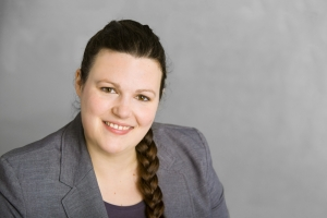 An image of Charlotte who is a solicitor working in all forms of family and divorce law