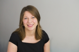 Image of Clare who is a paralegal working closely with the child law specialists