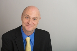 Image of Derek who is a solicitor that specialises in private and child law.