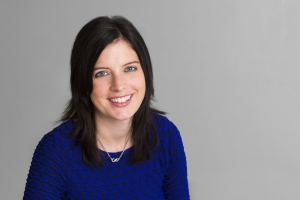 Image of Grace who is a Senior Associate Solicitor working in all areas of child law.