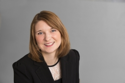 Photo of Helen, one of our associate solicitors working in child law.