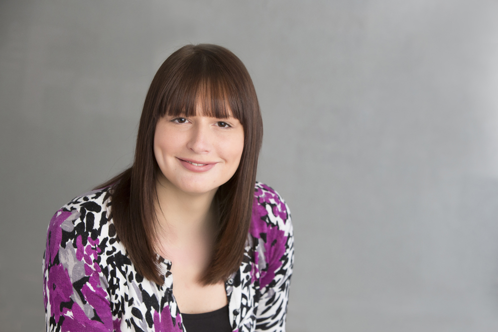 Image of Louisa who is a paralegal working closely with our finance and divorce laywers