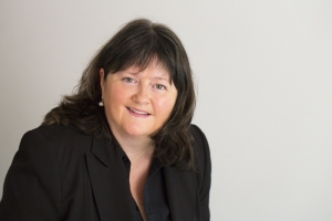Image of Sharon Creaven who works as a paralegal working closely with our family lawyers in all aspects of care proceedings.