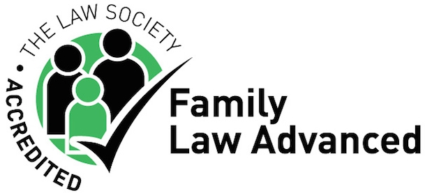 The Family Law society accreditation in Advanced Family law