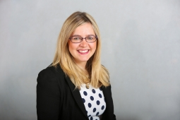 Image of Rebecca Palmer who specialises in all areas of Family Law.