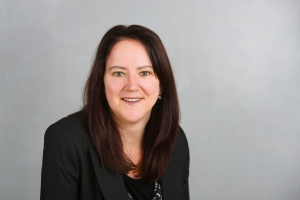 Image of Sarah Back who is one of our Paralegals assisting our family and divorce lawyers