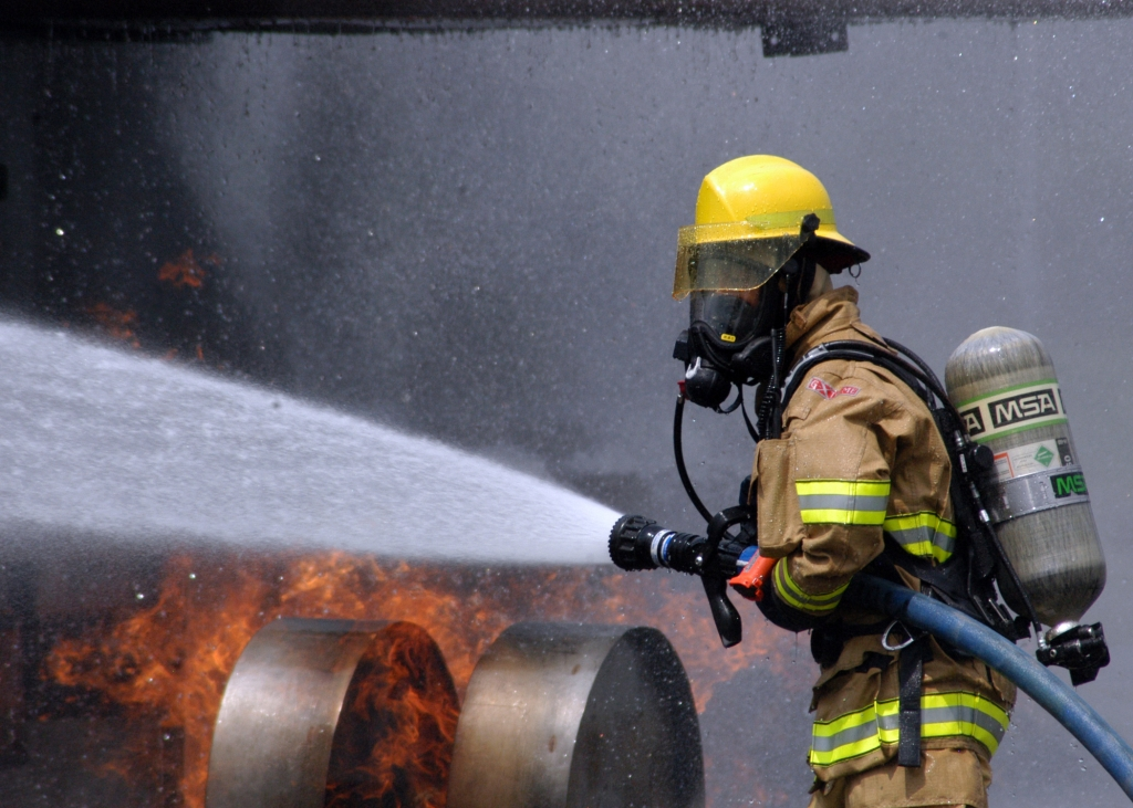 Firefighters pensions and marriage breakdown