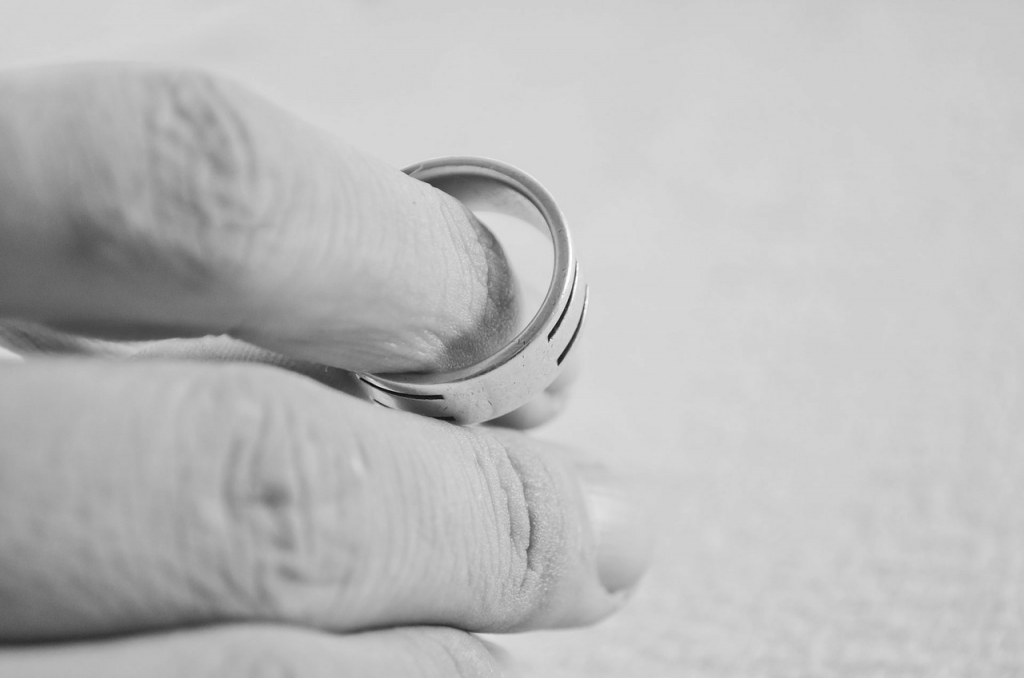 Top 5 Frequently Asked Questions – Divorce