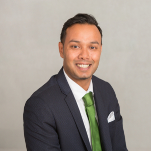 Imran Khodabocus - Senior Associate Solicitor