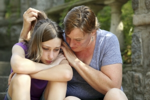 Separating with older children and how The Family Law solicitors cna help