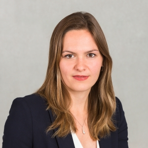 Hannah Myers Solicitor The Family Law Company