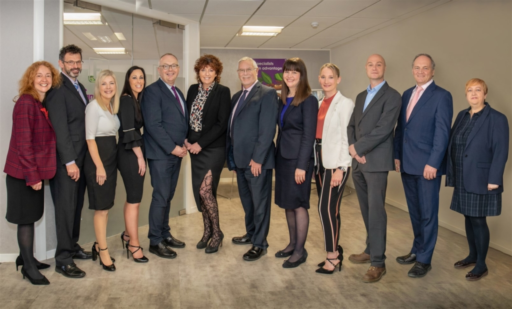 The Family Law Company Board