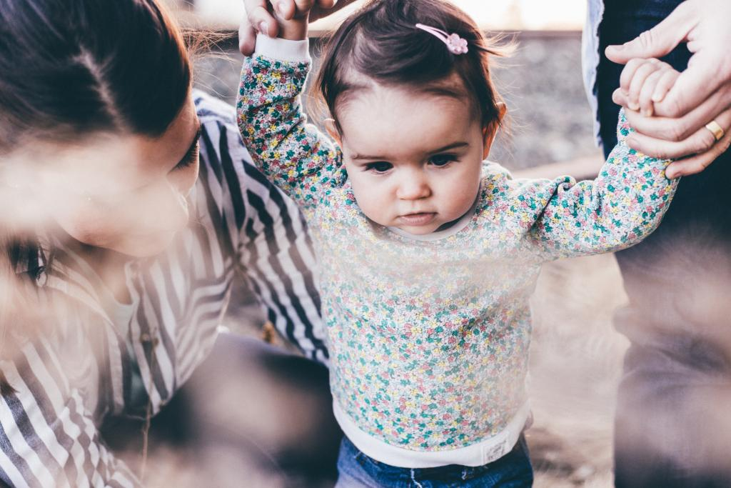 Can I get parental responsibility for a step-child?
