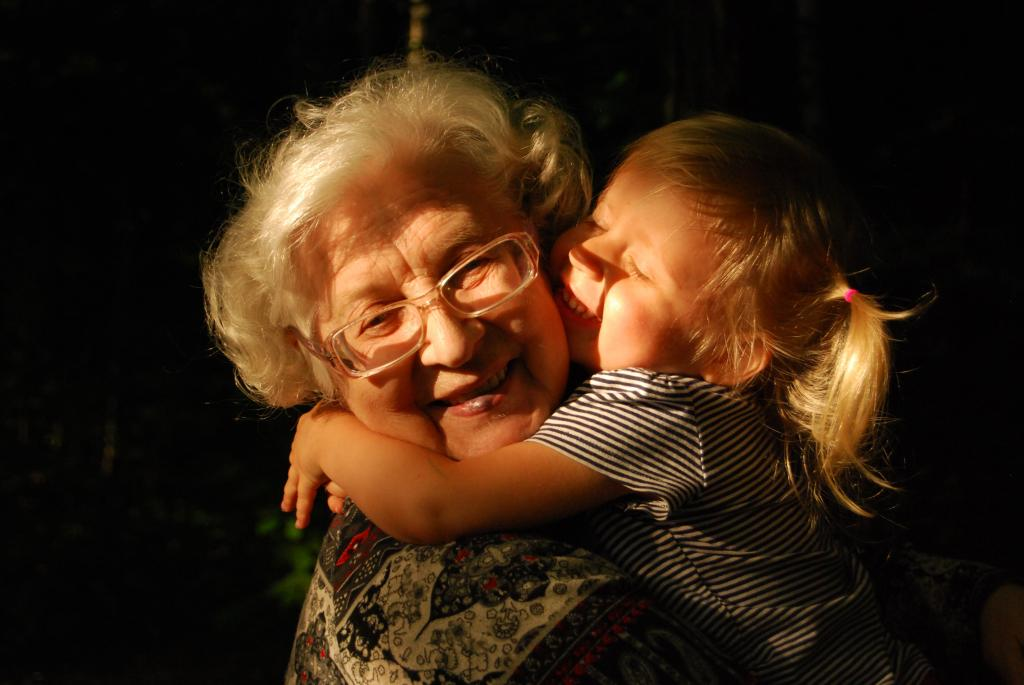 Grandparent contact and the law