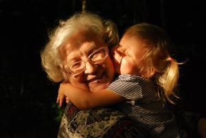 grandparent contact