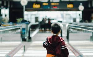 Child abduction and the pandemic