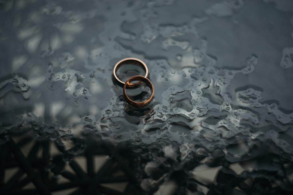 Prenuptial agreements and divorce