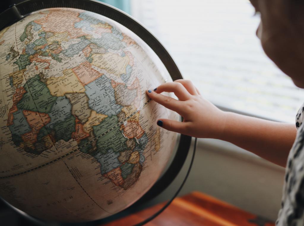International children law – a perfect storm?
