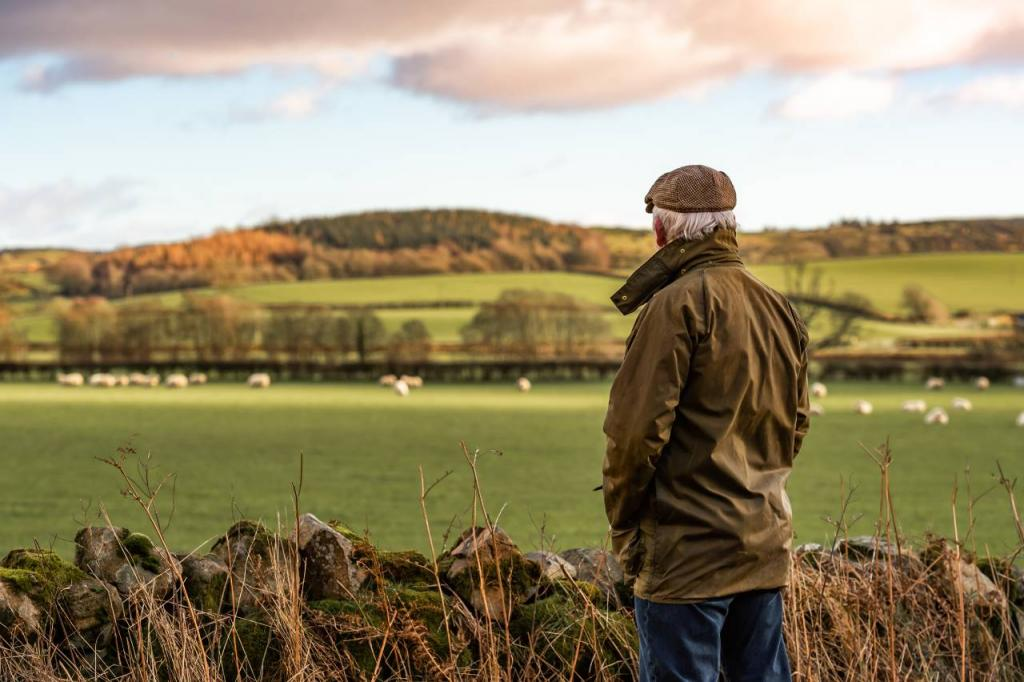 Why divorce for farming couples could be more complicated than ever!