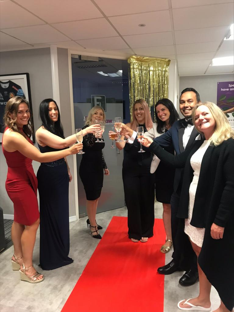 Big wins for family law specialist