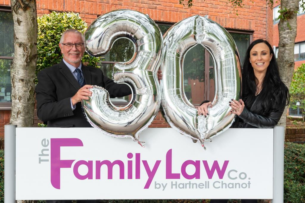 Marking 30 years of doing things differently in family law